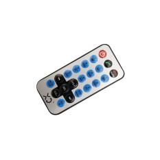 XDVH5871 telecomando