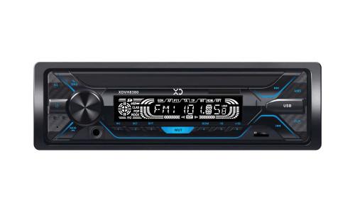 XDVH8380-1