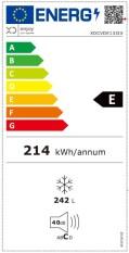 XDCVDE133IX energy label